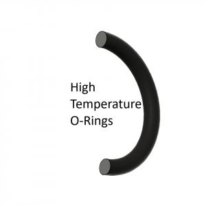 High Temp O-Rings