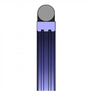 L23 Rotary Rod Seal