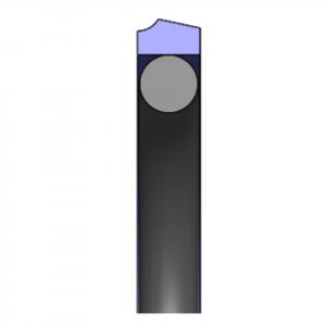 L30 Single Acting Piston Seal